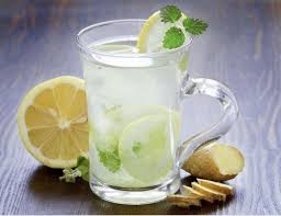 pros and cons of drinking lemon water