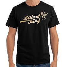 Design Your Own School Sweatshirt Us 12 89 14 Off Brand Clothing Men Printed Round Men T Shirt Cheap Price Billard King Sporter Pool 8 Ball Crown Fun Design Your Own T Shirt In