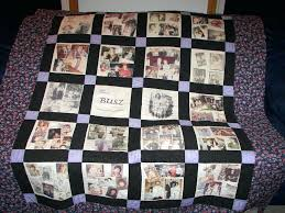 Memory Quilt Patterns Magnificent Memory Quilt Patterns Designs Baby Quilt