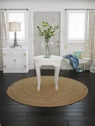 white foyer table. Image Of: White Foyer Round Table R