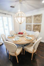 best chandelier for round dining table impressive round dining room chandeliers currey and co bellamour