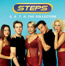 5 6 7 8 The Collection by Steps Amazon.co.uk Music