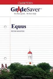 equus essay questions gradesaver equus