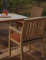 Teak Patio Furniture Gloster Furniture