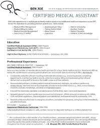 Medical Assistant Job Duties Resume Amazing Developer Job Description Resume Template Free Newsletter Templates