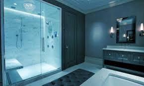 shower enclosures mirrors