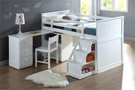 twin bed with desk twin bed desk white loft stair ideal design 2 twin bed over desk loft