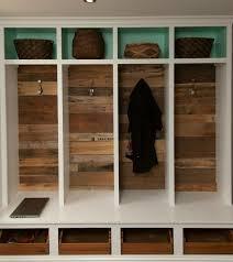 decoracion paredes palet madera