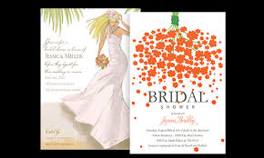 wording for gift card wedding shower invitations ~ yaseen for Wedding Invitation Header Quotes invitation wording samples by invitationconsultants Banner Wedding Invitation