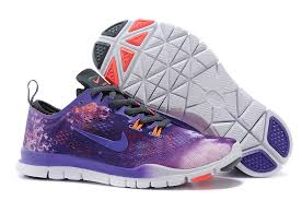 nike 5 0 free run womens. wmns nike free 5.0 tr fit 4 purple black with logo running shoes for women ixdrgkx 5 0 run womens
