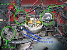 tbi idle adjustment question chevytalk restoration and tbi idle adjustment question chevytalk restoration and repair help for your chevrolet