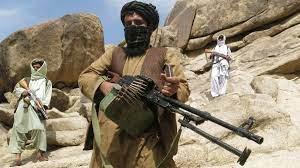 """طالبان"""" تشترط إطلاق سراح آلاف السجناء للموافقة على وقف إطلاق النار"""
