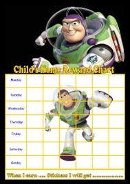 14 Best Photos Of Toy Story Reward Chart Printable Sticker