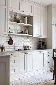 150 Gorgeous Farmhouse Kitchen Cabinets Makeover Ideas 135