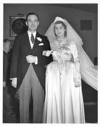 josephine ford. Brilliant Ford Edsel Ford Poses With His Daughter Josephine On Her Wedding Day In 1943 Intended Josephine J