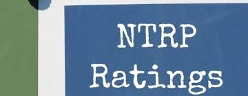 Usta Ratings Chart What You Should Know About Ntrp Self Rating For Usta League