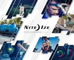 Nite Ize Dealer Workbook 2017