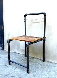 iron pipe furniture. Industrial Pipe Furniture Black Best Pipes Images On Wallpapers Iron N