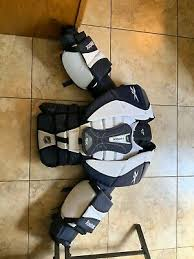 Other Chest Protector Sr