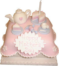 Mothers Day Cakes Cake Decorating Step By Step 1