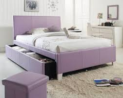 purple platform bed. Simple Bed White Platform  Throughout Purple Bed D