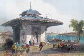 eski osmanlı çeşmeleri resim ile ilgili görsel sonucu