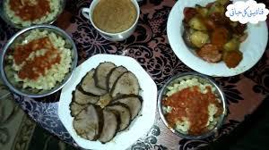 طريقة ربطت وطبخ عرق اللحمه التربيانكو من مطبخ ماما قناة بيتى كل
