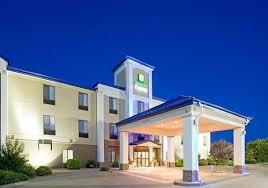 garden city inn. Holiday Inn Express \u0026 Suites Garden City - Building L