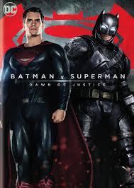 Batman v Superman: Dawn of Justice [DVD] [2016] - Best Buy