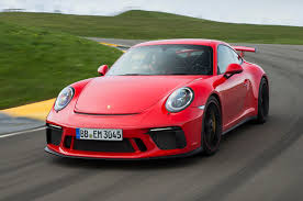 Purist' Porsche 911 destined for regular line-up | Autocar