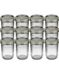 Great Deal on Ball 8oz Quilted Jelly Jars - 12 Pack - 81200 & Ball 8oz Quilted Jelly Jars - 12 Pack - 81200 Adamdwight.com