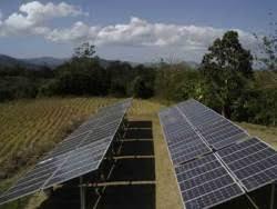 Exponen especialistas cubanos en México sus experiencias sobre energía renovable