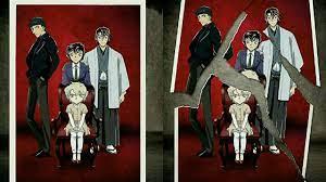 Akai Family | Detective conan, Detective, Conan