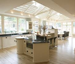 The essential guide to glass: roof, windows, ceilings, rooms. Conservatory  ExtensionOrangery Extension KitchenConservatory ...