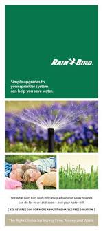Simple Upgrades To Your Sprinkler System Can Help You Save Water