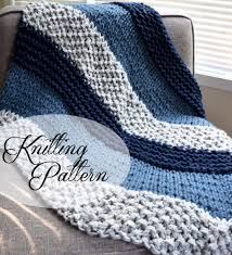 Beginners Knitting Patterns