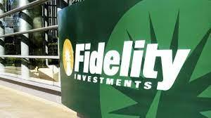 Fidelity Investments arbeitet mit ...
