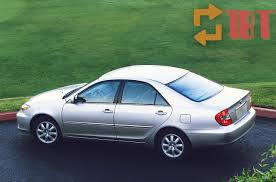Camry | Oak Lawn Toyota Blog