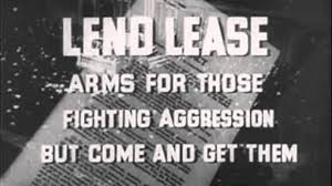 Image result for the Lend-Lease Act