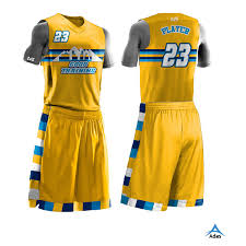 basketball Yellow Design Basketball - Buy custom Custom Jersey com Jersey Jersey Cheap On Product Wholesale Breathable Alibaba