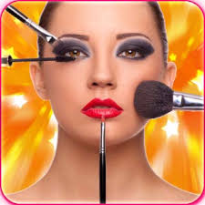 youcam perfect makeup selfie beauty face camera photo editor