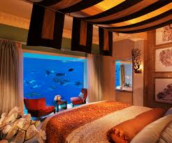 Palms 2 Bedroom Suite 3 Amazing Underwater Rooms You Must Experience