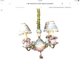 chandelier lamp shades mackenzie childs birdhouse hook