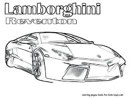 coloring pages to print page printable lamborghini huracan colouring
