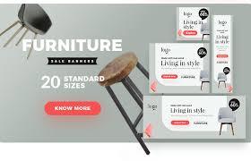 furniture sale banner. Furniture Sale Banner Dp By Webduckdesign Furniture Sale Banner E