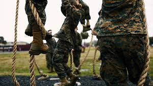 Preparing For Basic Training My Future Physical Fitness