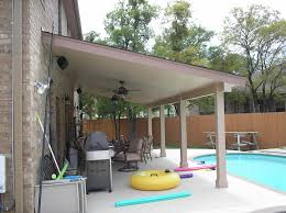 aluminum wood patio covers. Wood Solid Patio Cover Designs   Lumber, Aluminum And Pattern Covers A