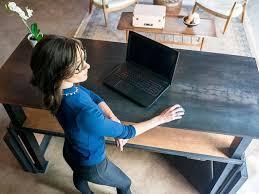 best standing desks in 2020 uplift