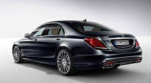 Mercedes benz s600 launched at detroit motor show evo. Mercedes S600 2014 First Official Pictures Car Magazine