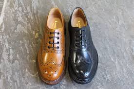 loake edward dyed
